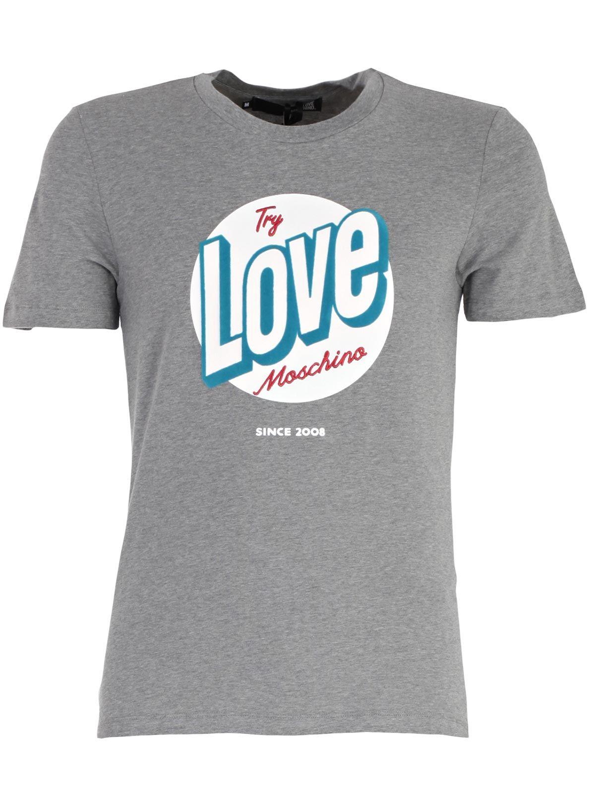 Love Moschino Top