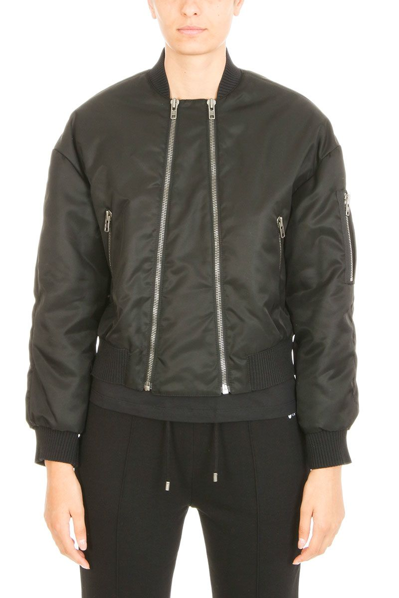 Kenzo Elevated Military Bomber Jacket
