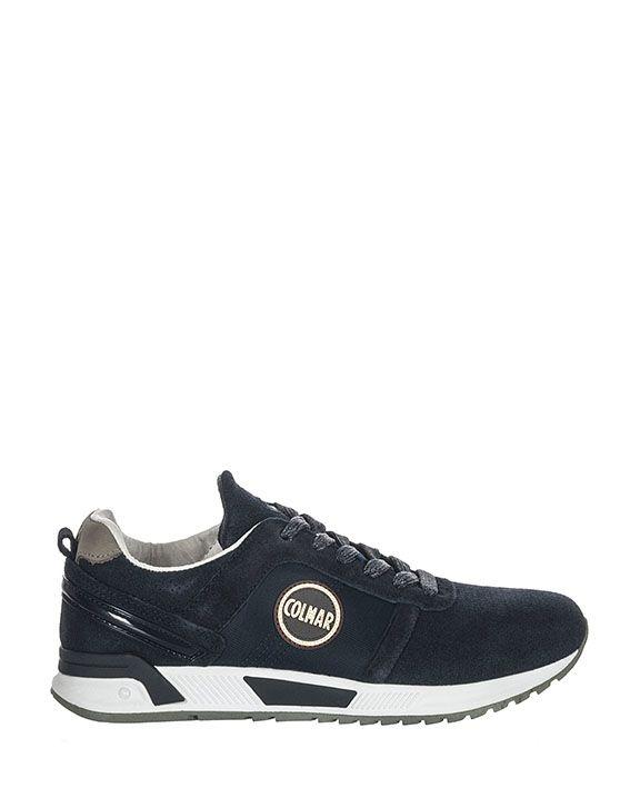 Colmar Travis Evolution Sneakers