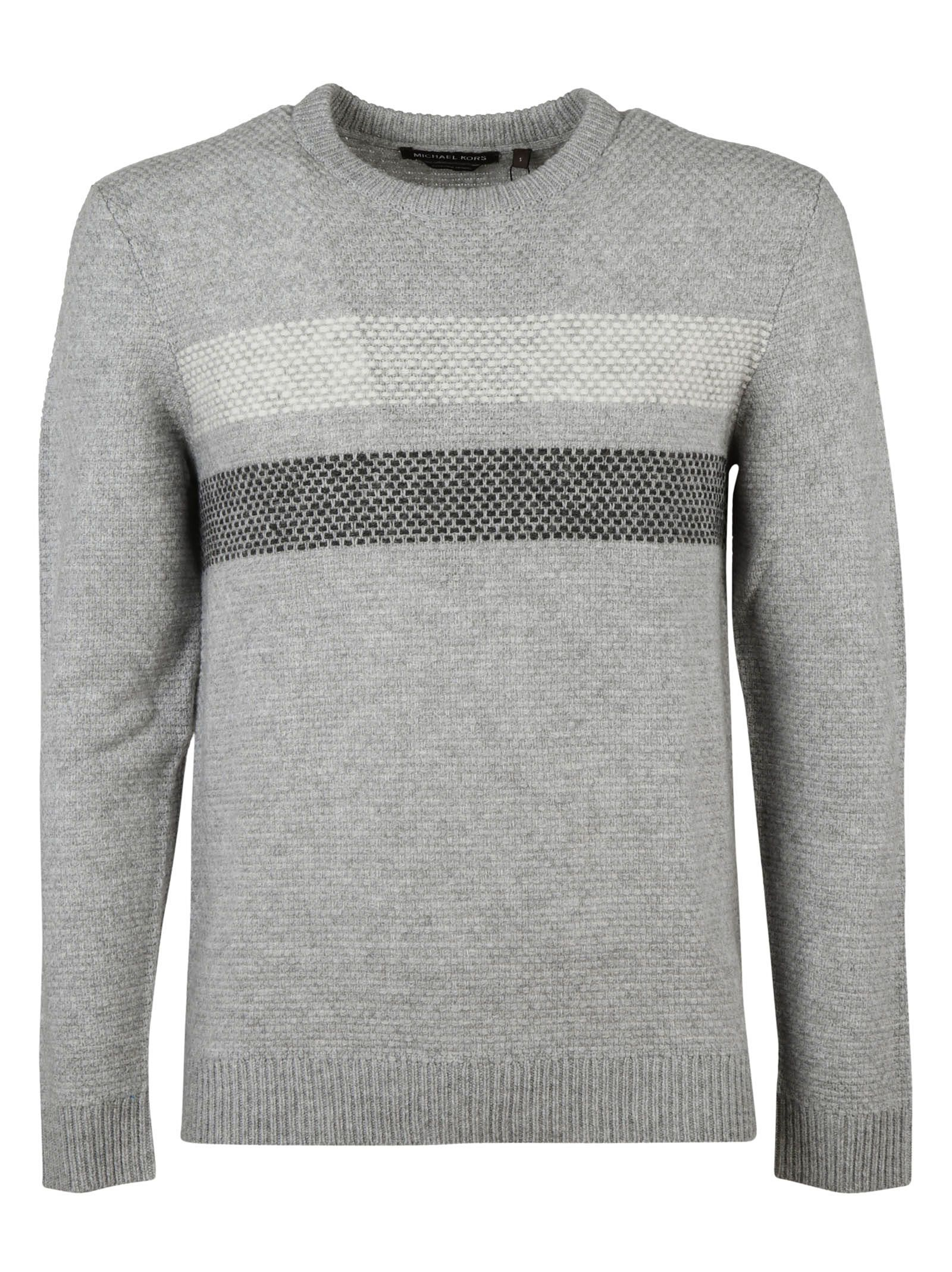 Michael Kors Ribbed Sweater