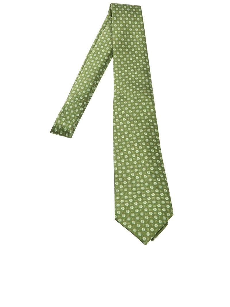 Luigi Borrelli Fantasy Necktie