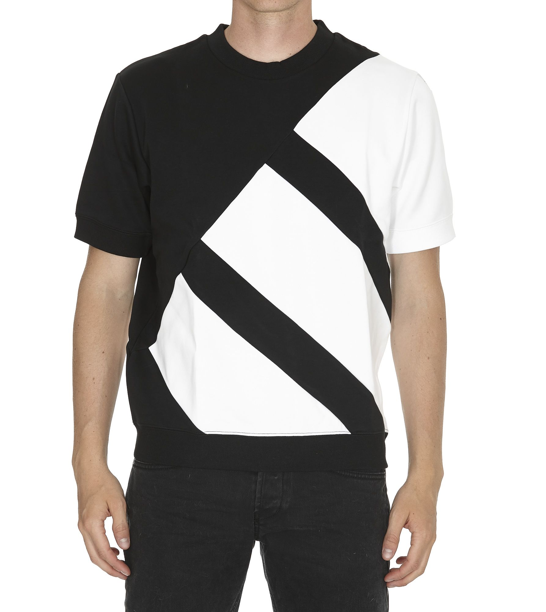 Adidas Originals Eqt Boxy Crew Tshirt