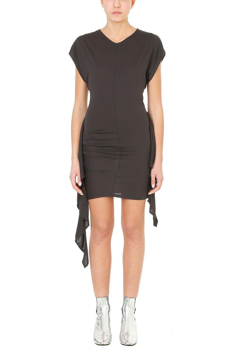 Isabel Marant Etoile Roxane V Neck Dress