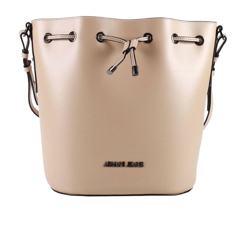 Shoulder Bag Handbag Women Armani Jeans