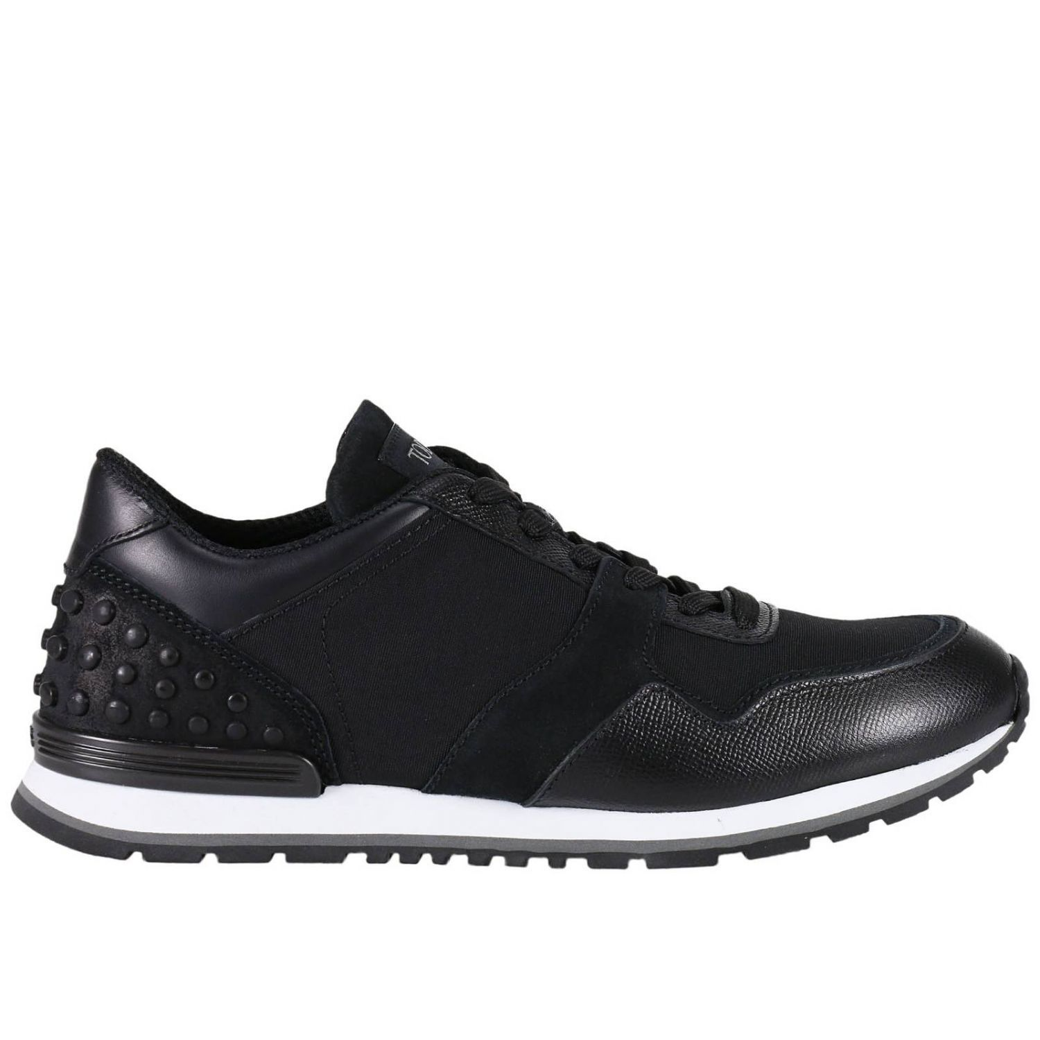 Sneakers Shoes Men Tods