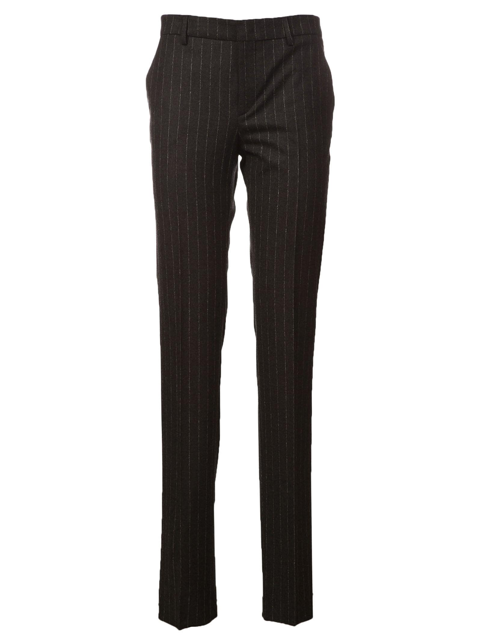 Tagliatore Striped Suit