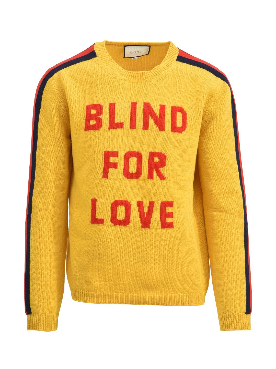 Gucci Blind For Love Sweater