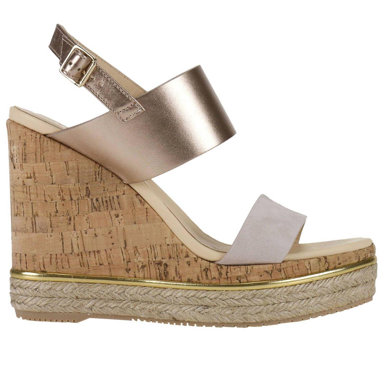 Wedge Shoes Shoes Women Hogan