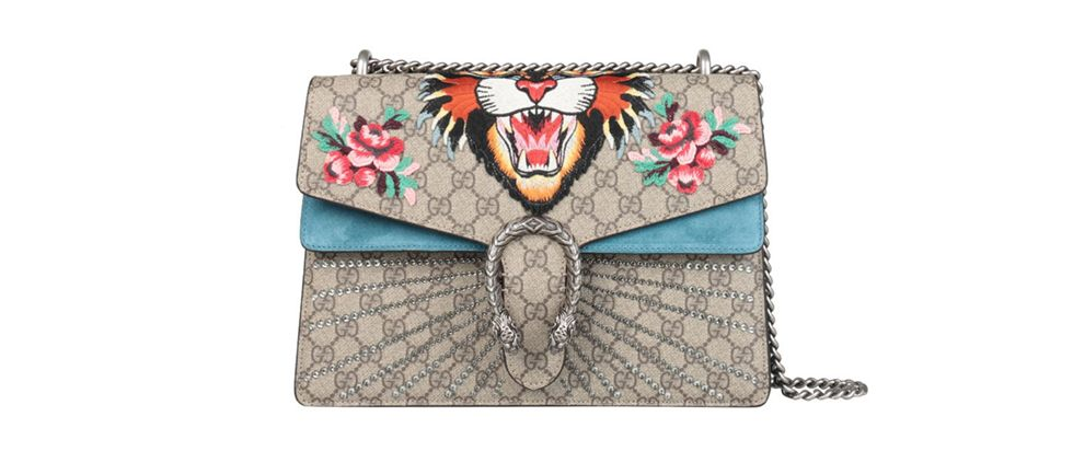 Gucci Bag Women - Fall Winter 2017
