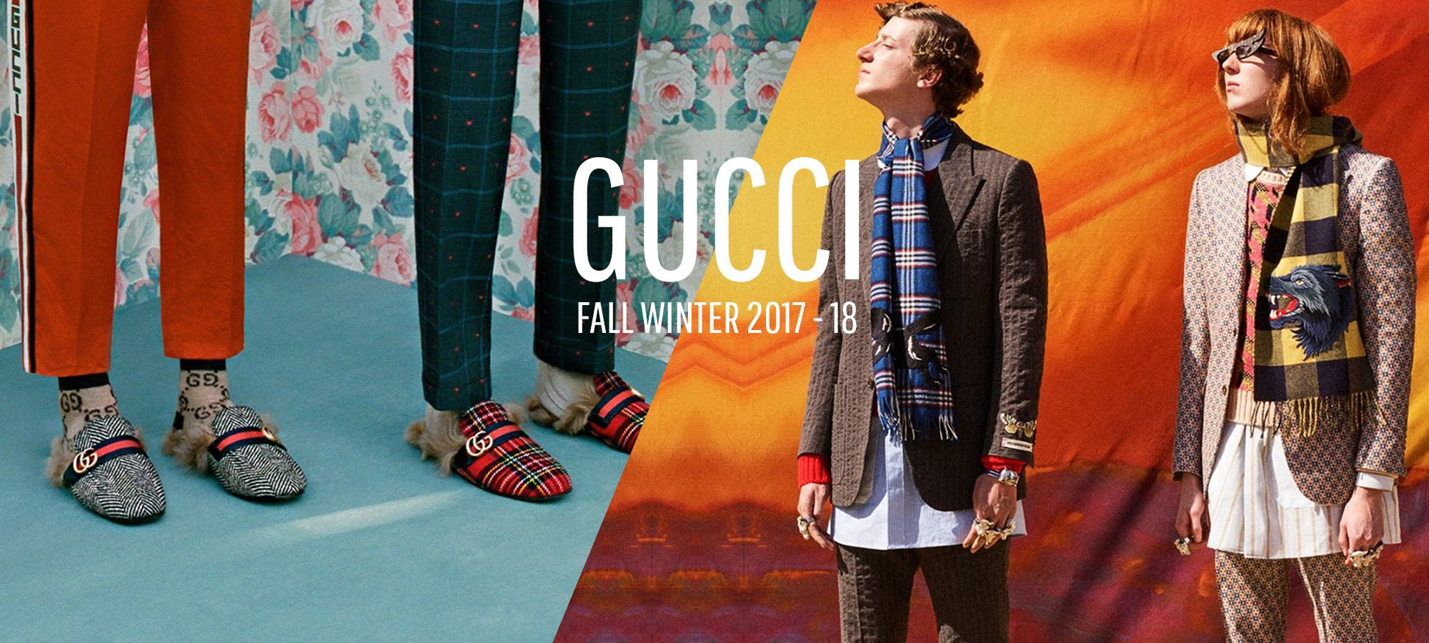 Gucci Women - Fall Winter 2017