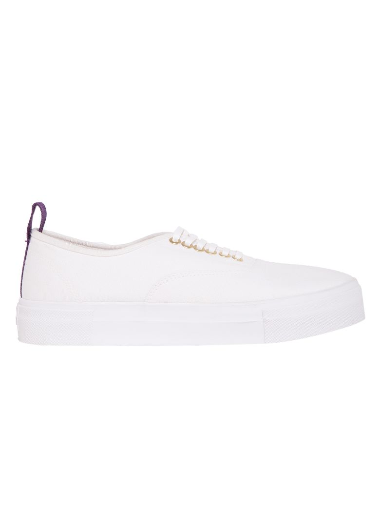 EYTYS LACE-UP SNEAKERS