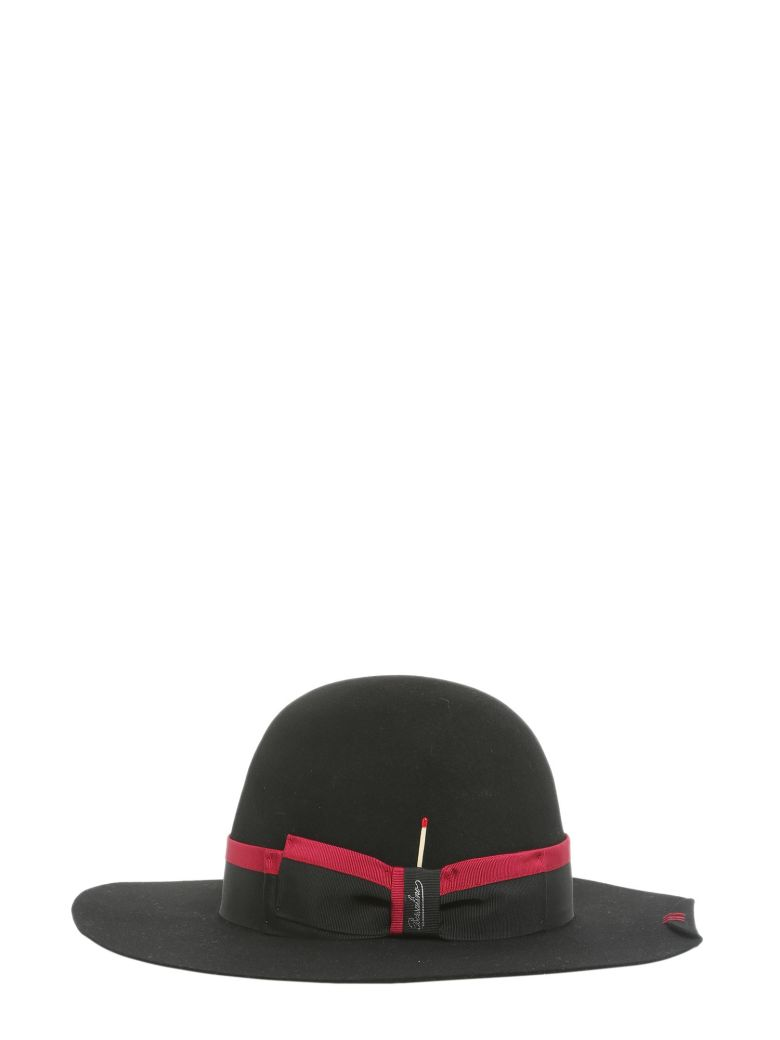 BEAVER NICK FOUQUET HAT