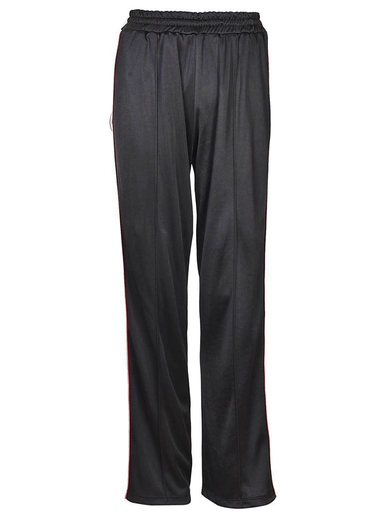 FORTE COUTURE LOGO STRIPE TRACK PANTS
