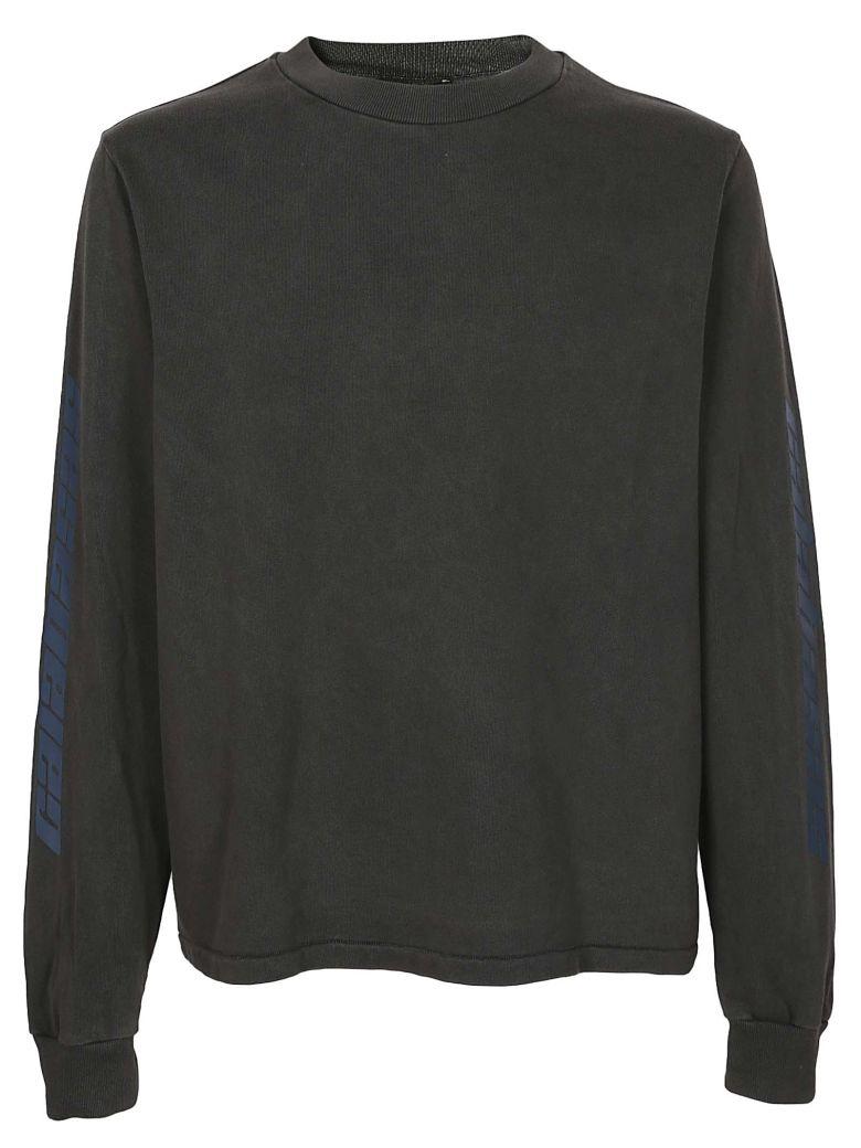 Yeezy                                                                                               Yeezy Printed Sweatshirt