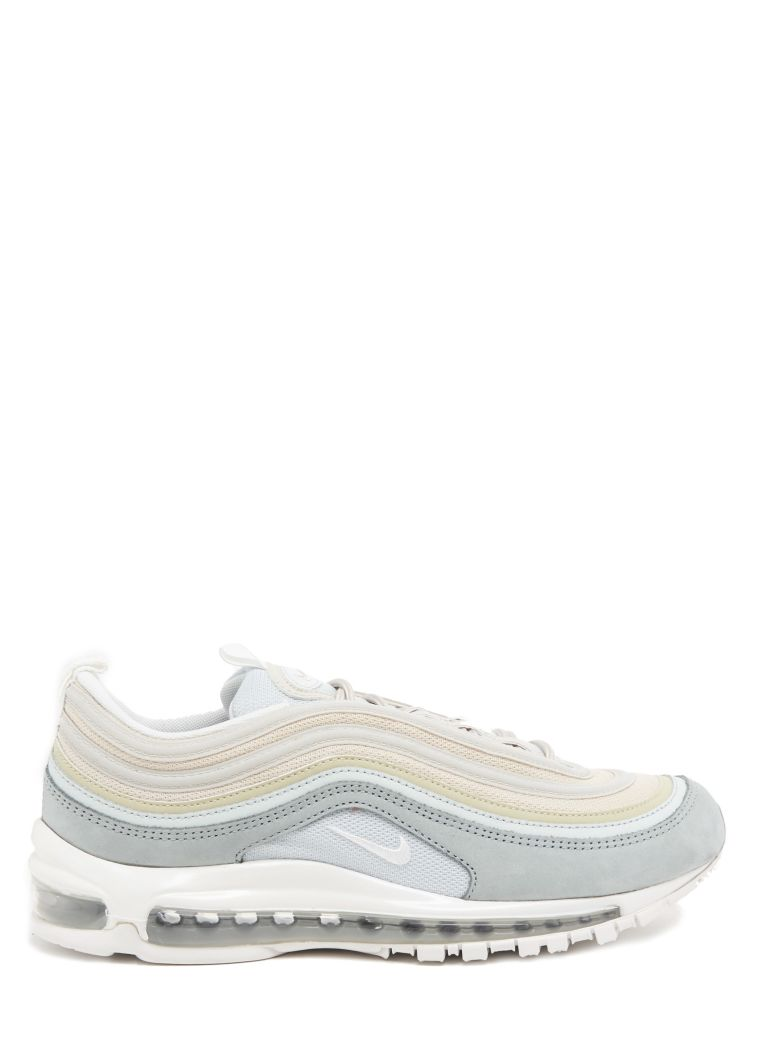 Air Max 97 Premium Sneakers in White