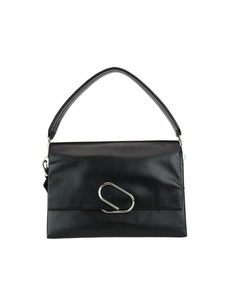 3.1 Phillip Lim - 3.1 Phillip Lim Oversized Alix Bag - Black, Women's  Shoulder Bags | Italist