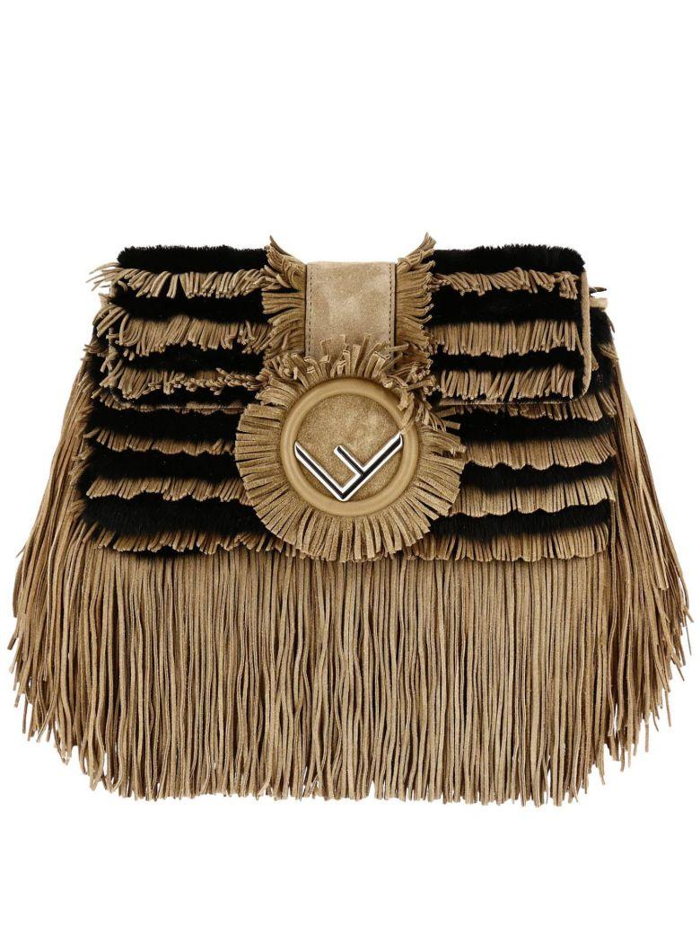 SHOULDER BAG SHOULDER BAG WOMEN FENDI