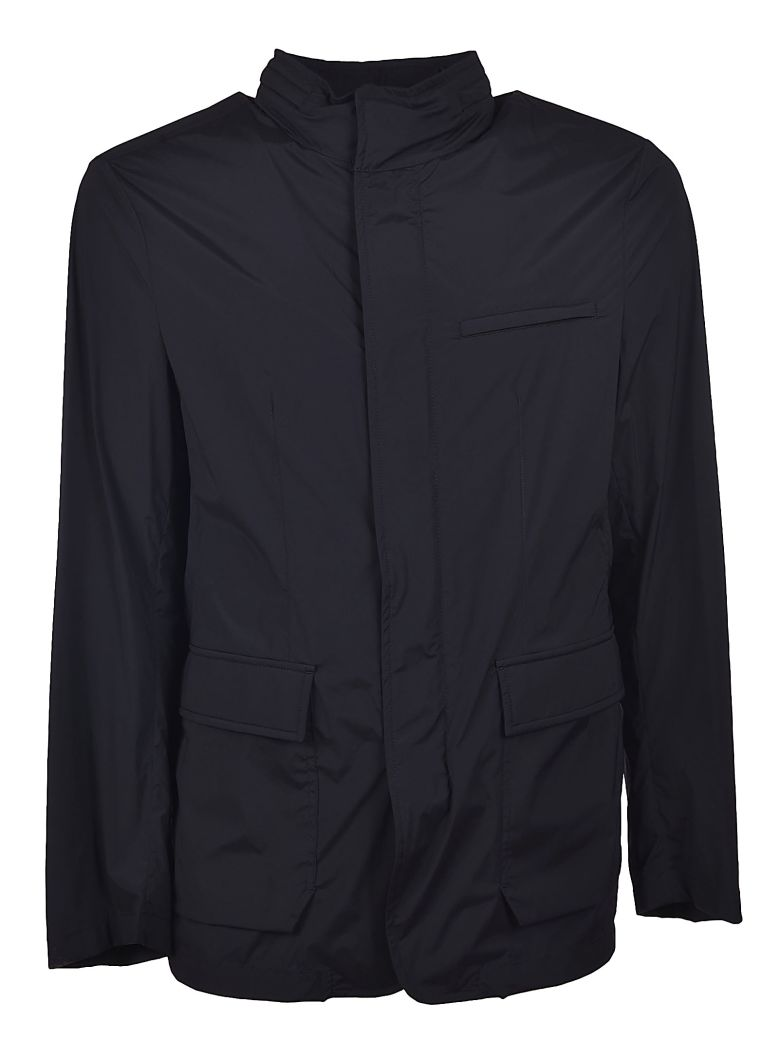 ALLEGRI POCKET JACKET