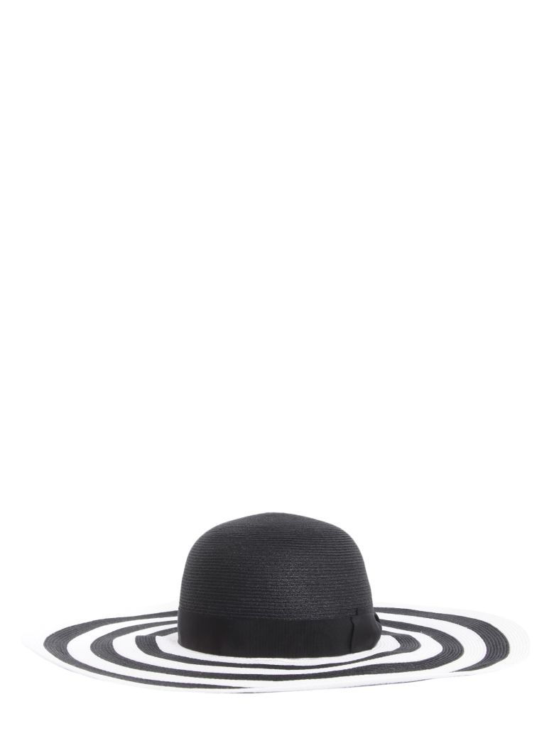 Borsalino BRAIDED HEMP HAT