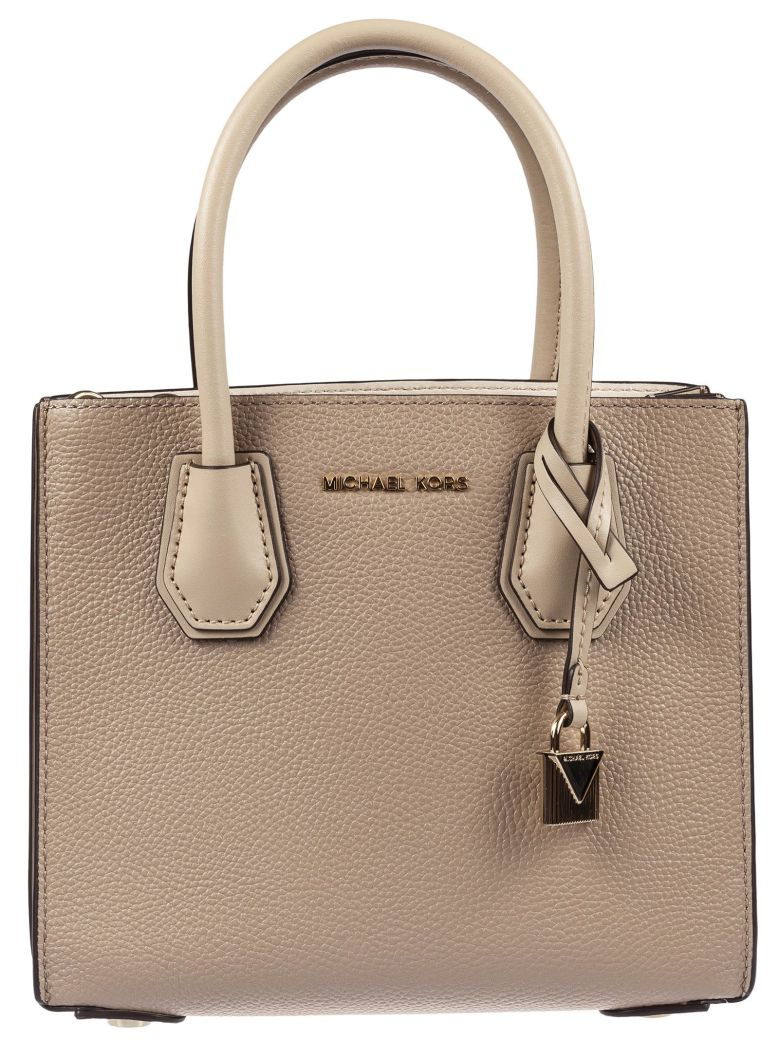 MERCER SHOULDER BAG