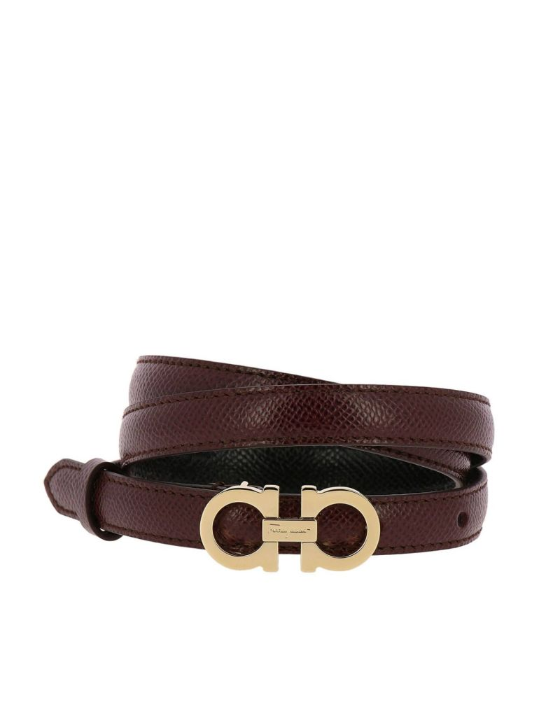 Salvatore Ferragamo Belt Belt Women Salvatore Ferragamo ...