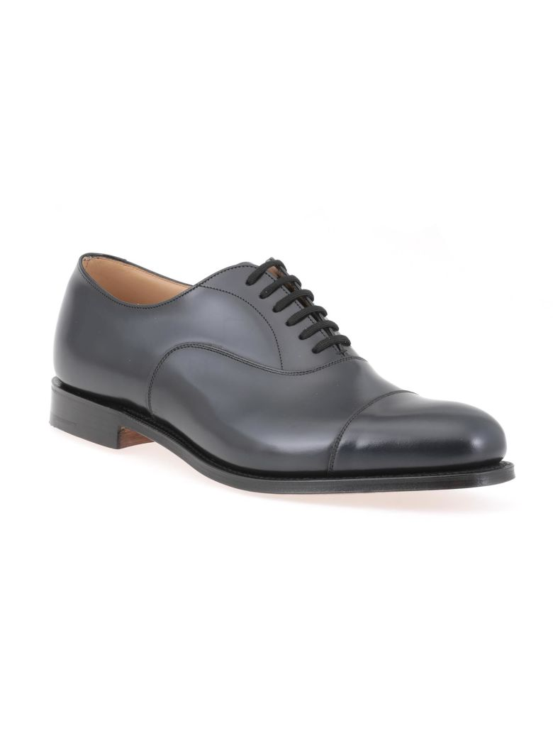 CHURCH'S DUBAI LACE UP SHOE