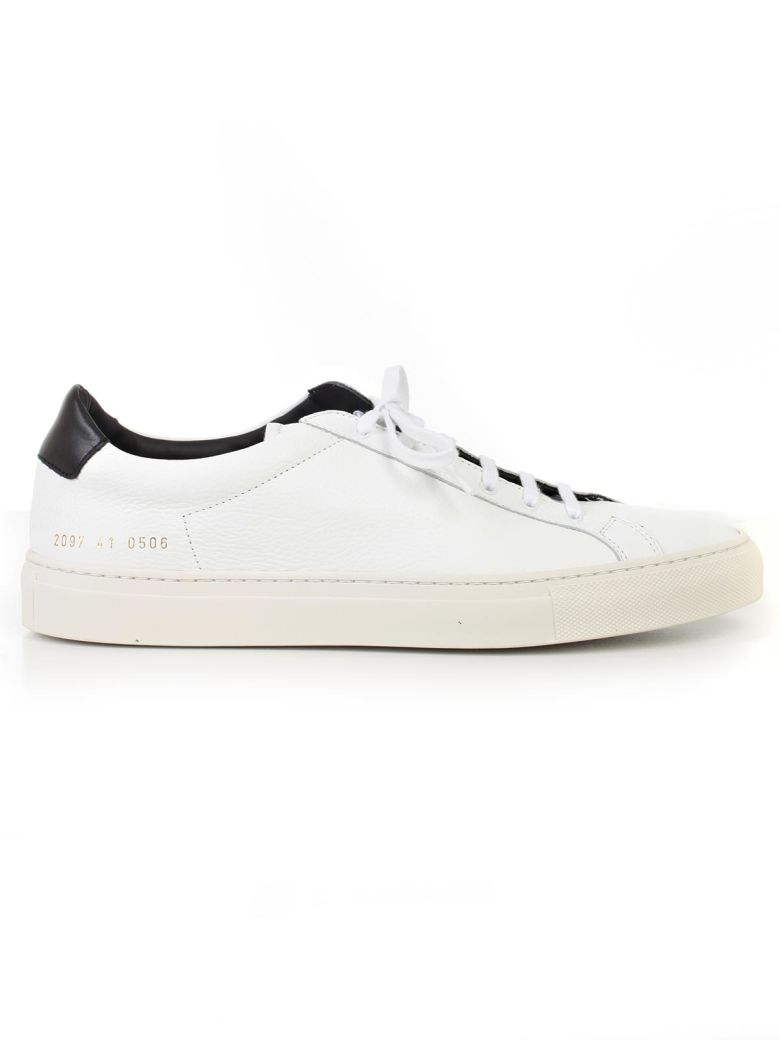 Common Projects Sneakers In White | ModeSens