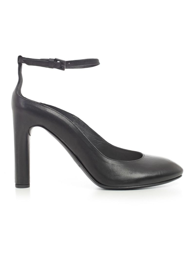 ROBERTO DEL CARLO HIGH-HEELED SHOE