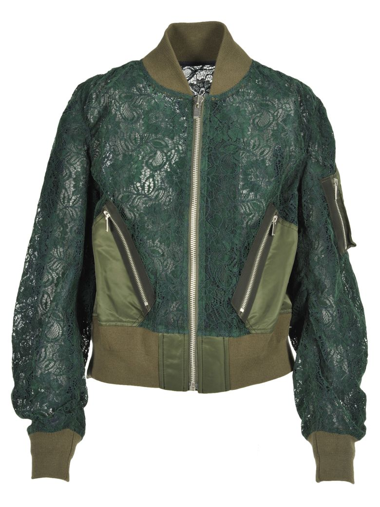 FLOCKING BOMBER