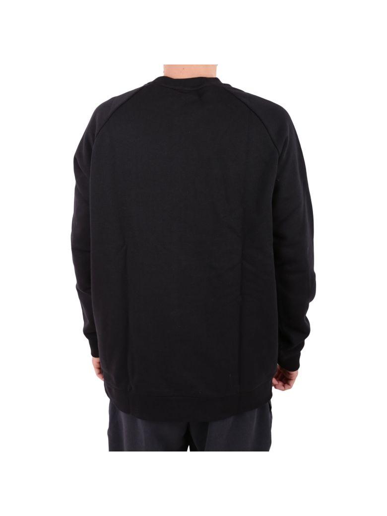 Adidas Originals Men S Originals Adicolor Og Crew Sweatshirt, Black 4f221f13c2