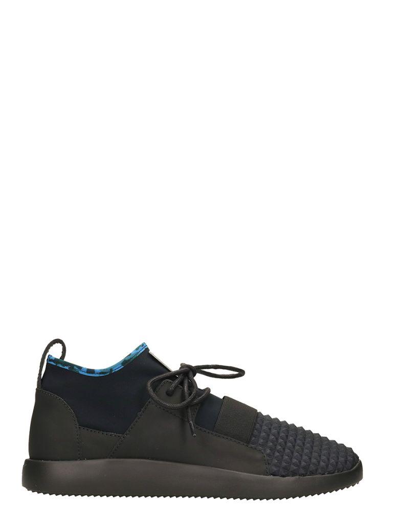 Giuseppe ZanottiCorey studded sneakers OQgLCRRl0