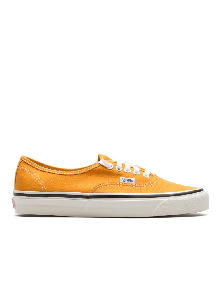 AUTHENTIC 44 DX CANVAS SNEAKERS