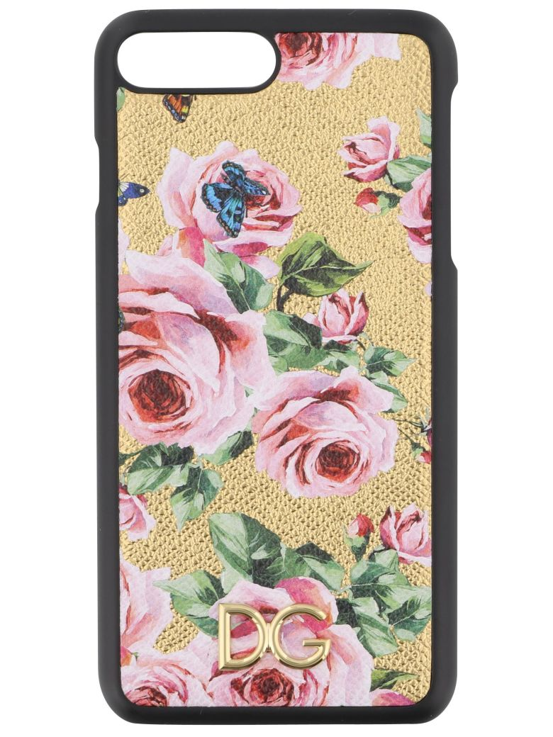 Iphone7 Roses Phone Case in Multicolor
