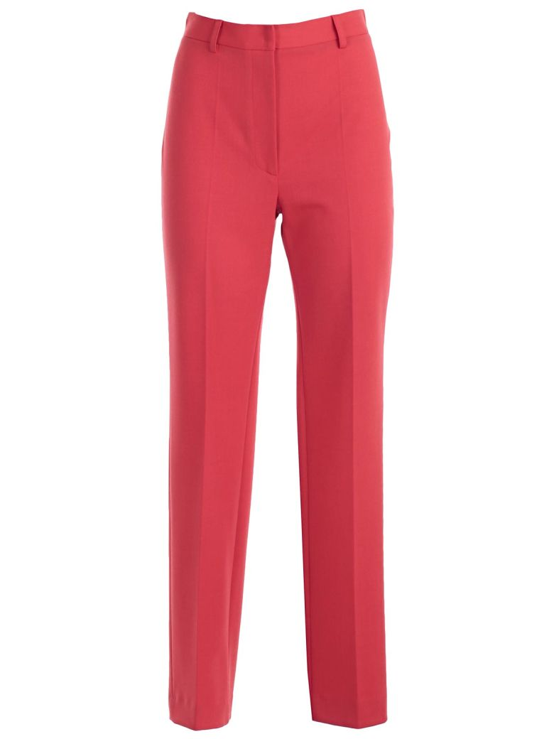 HACHE CLASSIC TROUSERS