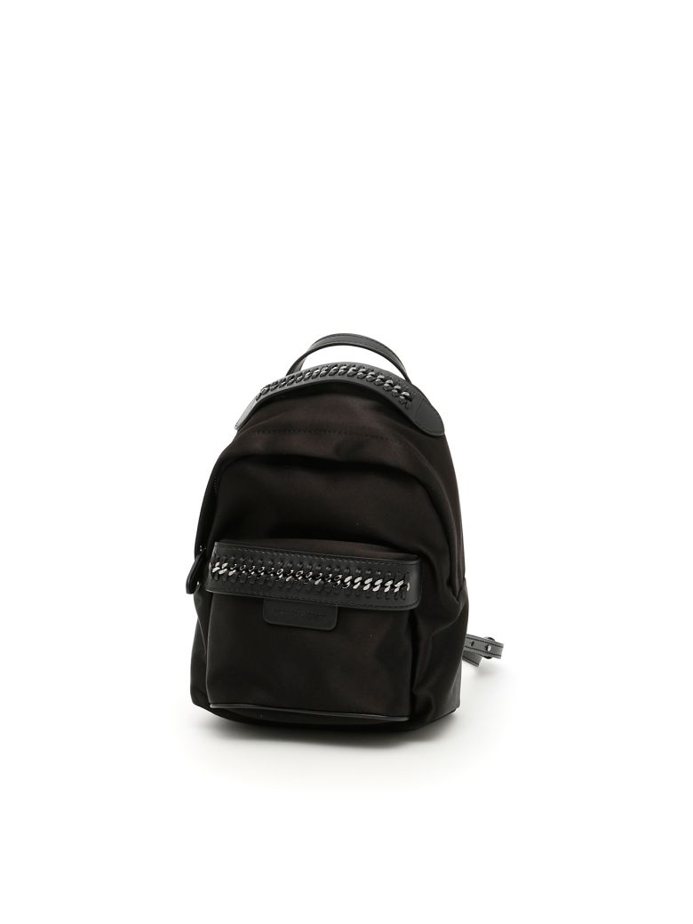 MINI FALABELLA GO BACKPACK