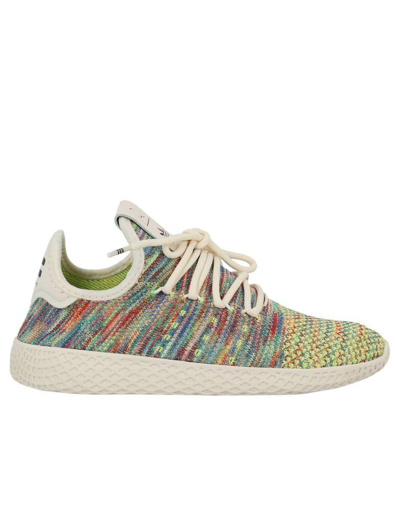 Adidas Originals SNEAKERS ADIDAS ORIGINALS PHARRELL WILLIAMS PW TENNIS SNEAKERS HU PK