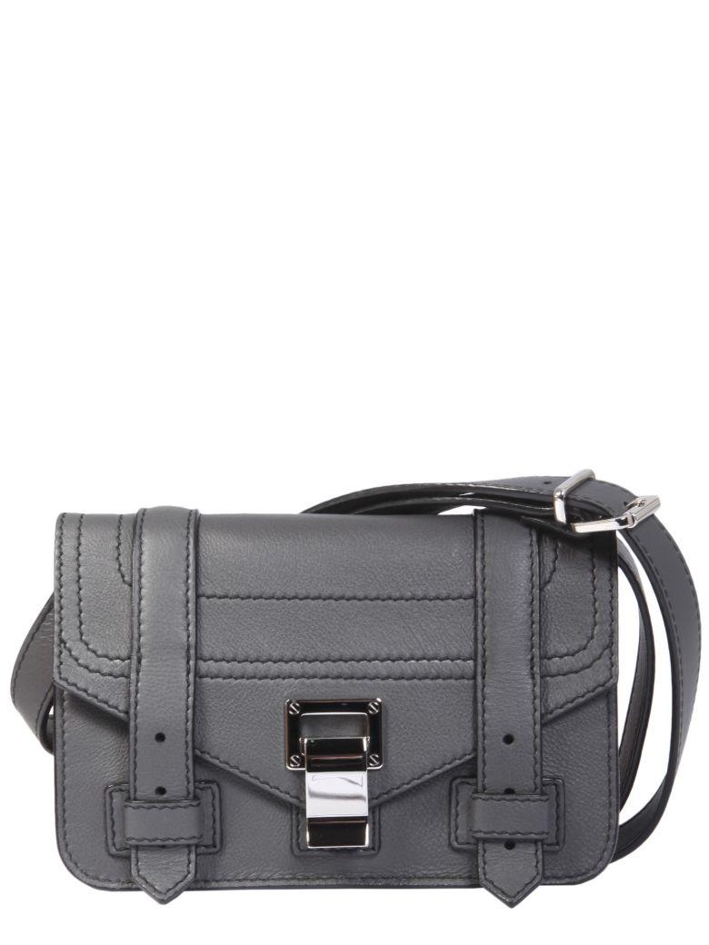 Proenza Schouler Leathers PS1 MINI CROSSBODY BAG