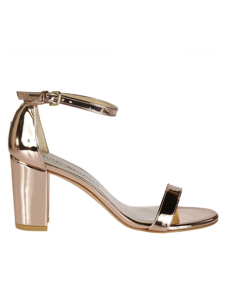 Stuart Weitzman Nearly Nude Sandals - Beige - 6329774  Italist-5456