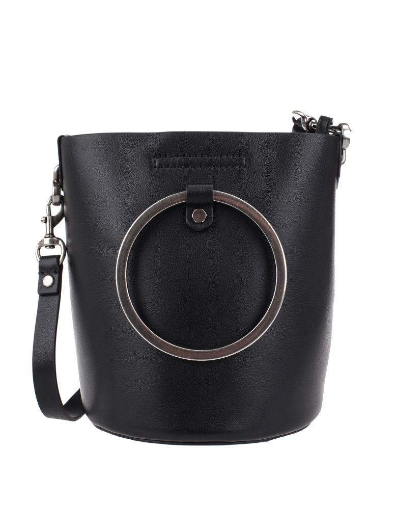 O RING BUCKET BAG
