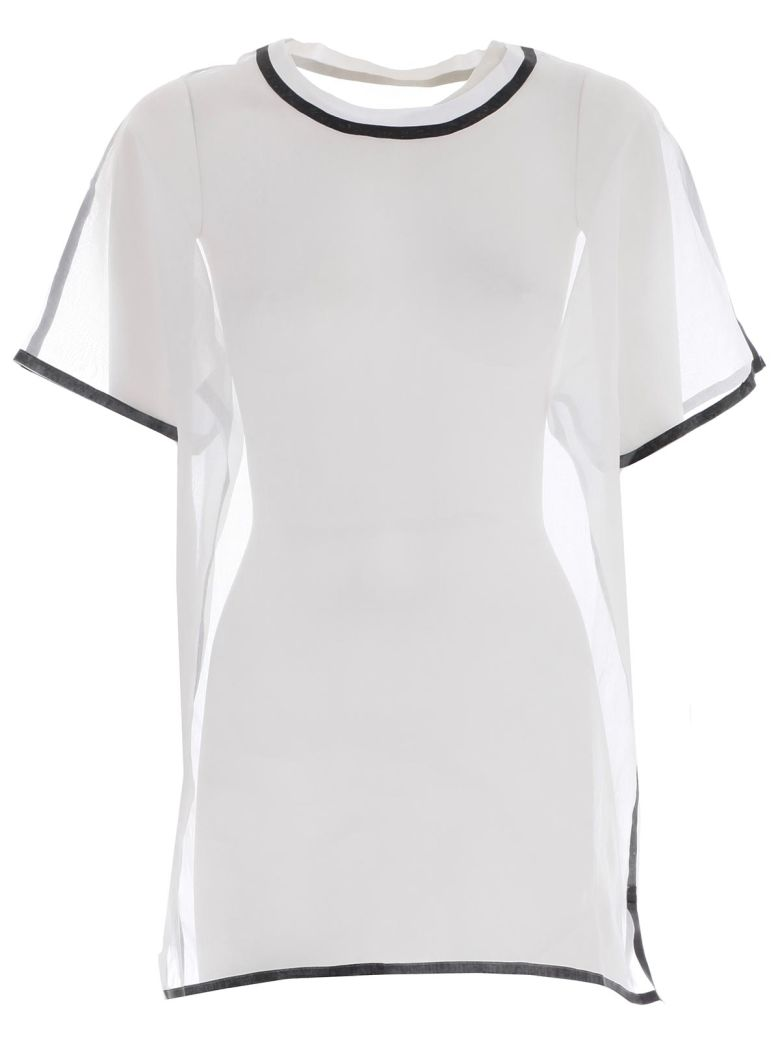 TOPWEAR - T-shirts Barbara Alan Low Cost Cheap Online Shop For For Sale Limited Edition For Sale Low Price Cheap Price f6whIZ