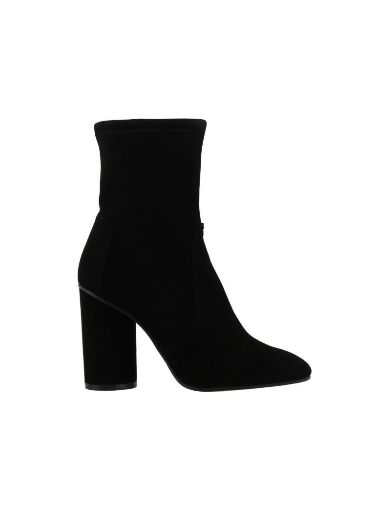 MARGOT ANKLE BOOTS