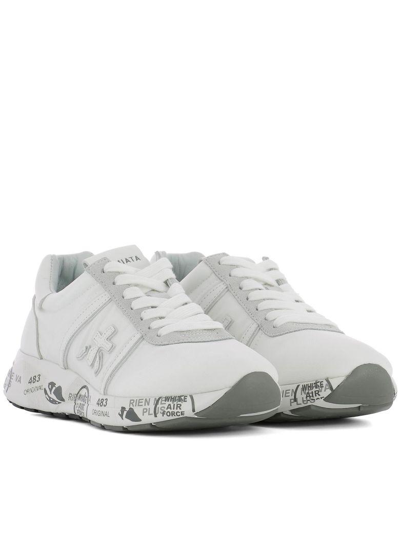 Tissu Blanc Chaussures De Sport Mattew-d_3044 EMgqcjPzA