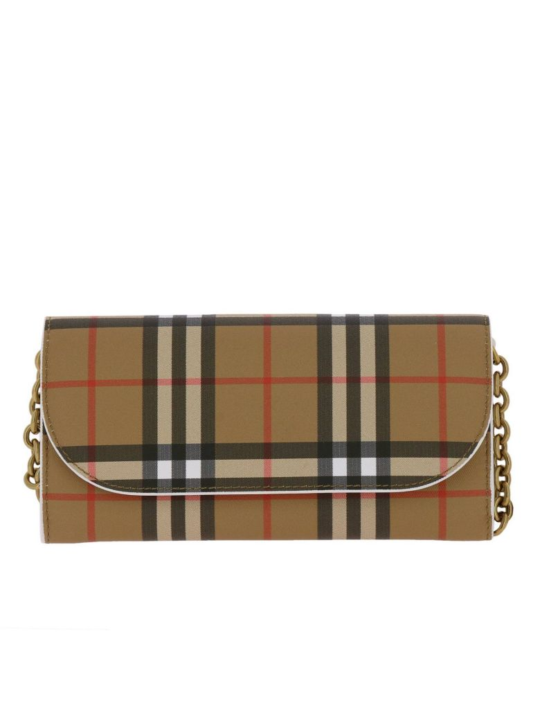 MINI BAG MINI BAG WOMEN BURBERRY