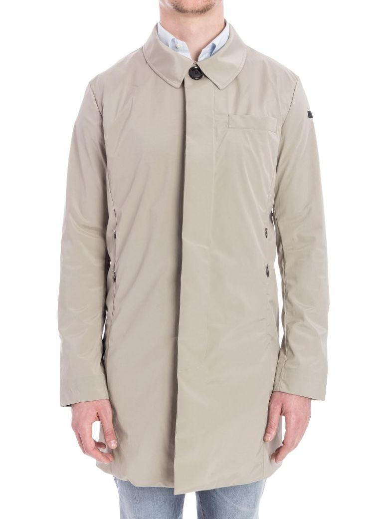 RRD ROBERTO RICCI DESIGNS RAINCOAT REVO