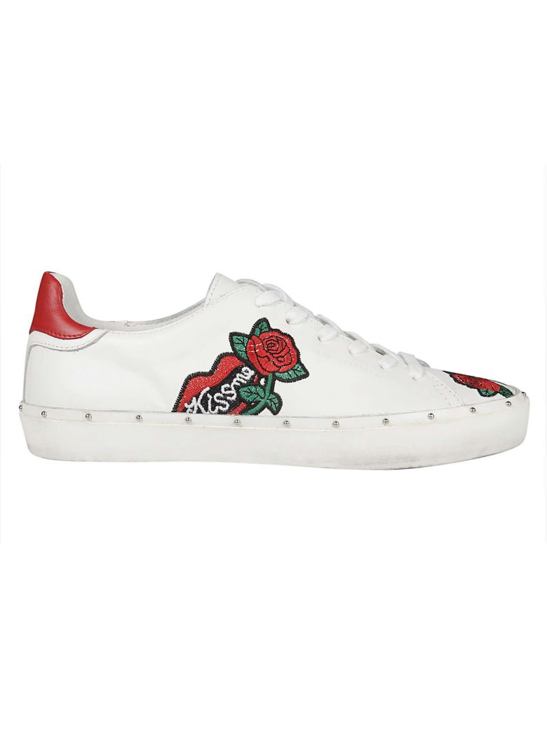 KIMBERLY LOW-TOP SNEAKERS