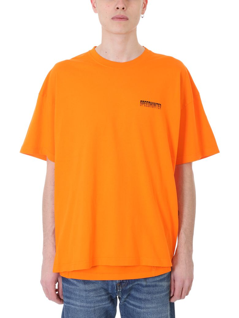 431703c6d65d Balenciaga Mens Oversized T Shirt