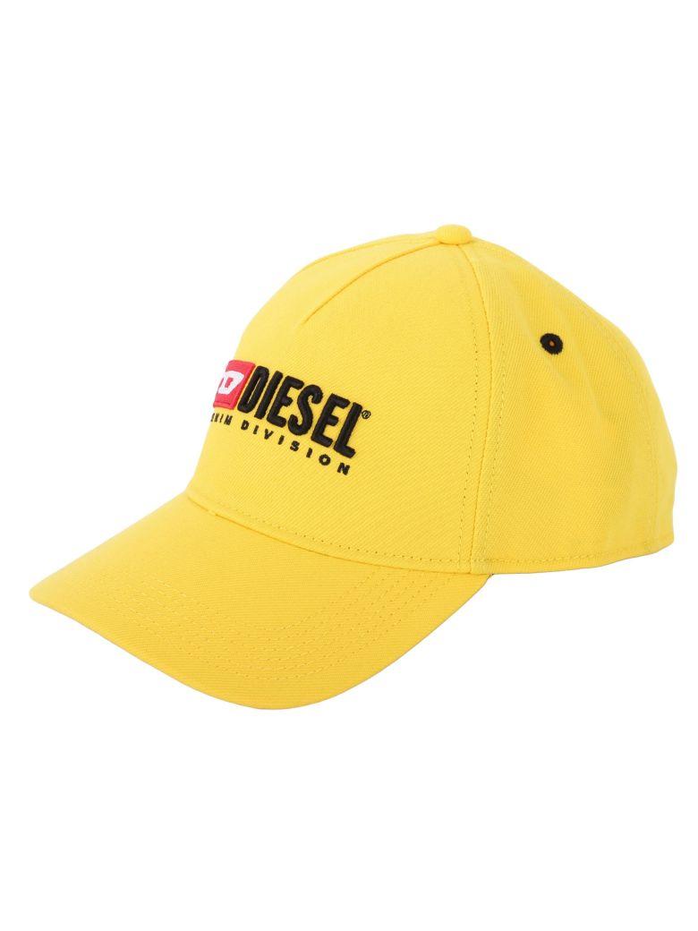 DIESEL Hat, Yellow