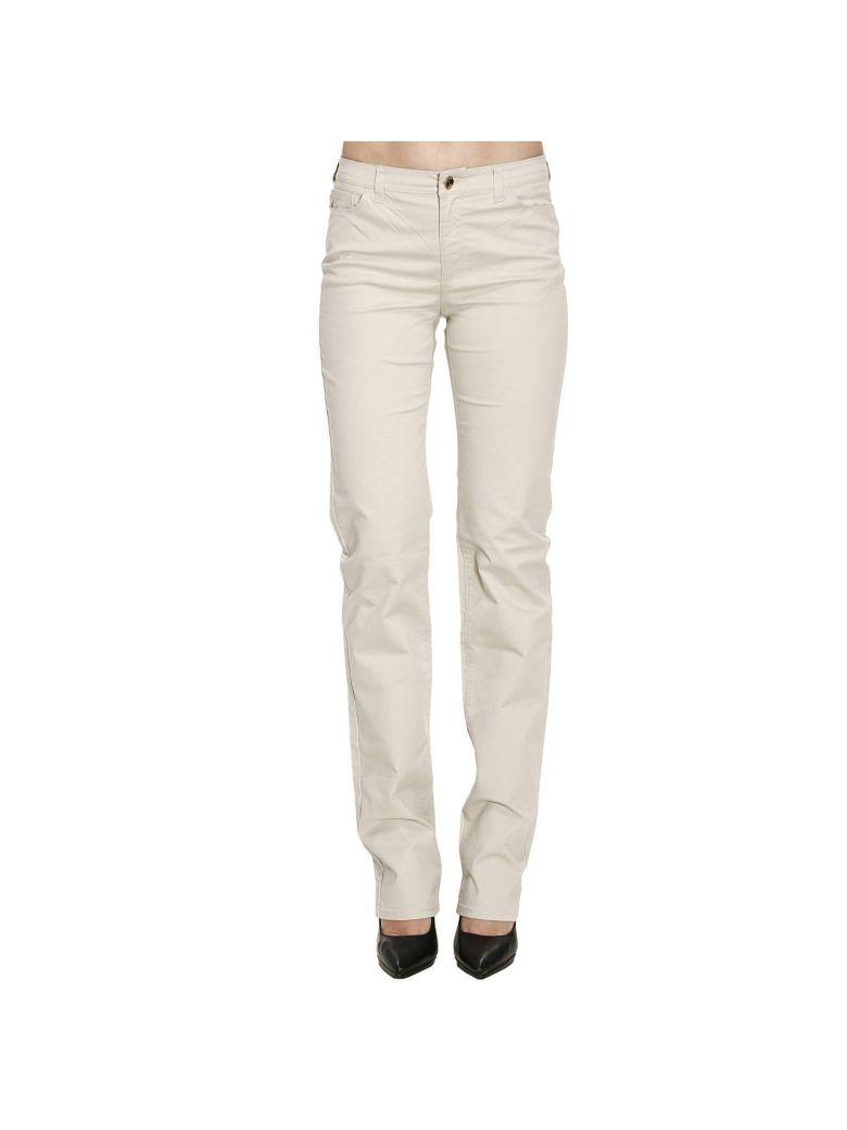 Armani Jeans  PANTS TROUSER WOMEN ARMANI JEANS
