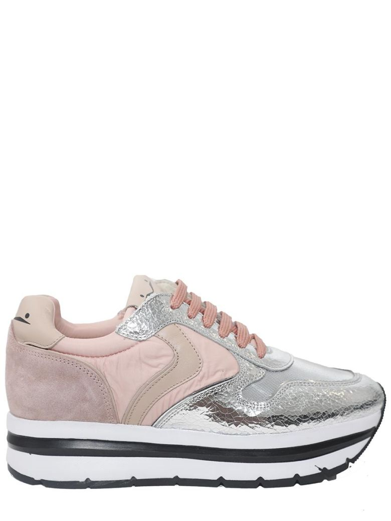 VOILE BLANCHE - SNEAKERS MAY