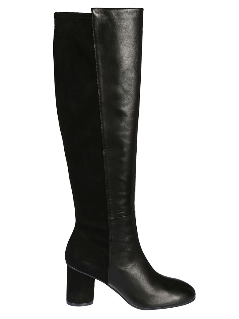 ELOISE OVER-THE-KNEE BOOTS